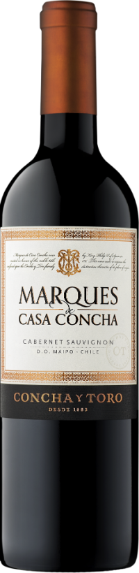 MARQUES CASA CONCHA CAB 750ML Wine RED WINE