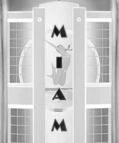 MIAMI CLUB RUM 750ML Spirits RUM