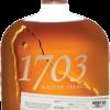 MOUNT GAY 1703 MASTER SEL 750ML Spirits RUM