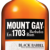 MOUNT GAY BLACK BARREL 750ML Spirits RUM