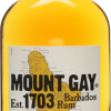 MOUNT GAY ECLIPSE 1703 750ML Spirits RUM