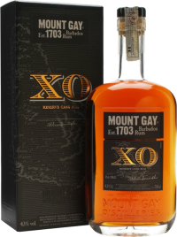 MOUNT GAY RUM EXTRA OLD 750ML Spirits RUM