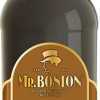 MR BOSTON CREME DE CAFE 1.0L Spirits CORDIALS LIQUEURS
