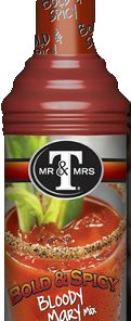MR MRS T BOLD SPICY 1.75L Spirits COCKTAIL MIXERS
