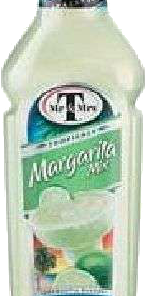 MR MRS T MARGARITA MIX 1.0L Spirits COCKTAIL MIXERS