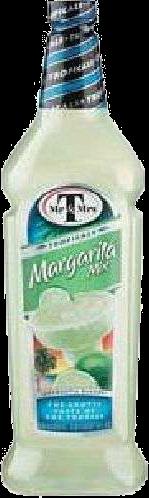 MR MRS T MARGARITA MIX 1.0L Spirits COCKTAIL MIXERS