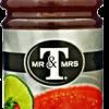 MR MRS T STRAWB DAIQ MIX 1.0L Spirits COCKTAIL MIXERS