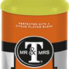 MR MRS T WHISKEY SOUR 1.0L Spirits COCKTAIL MIXERS