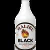 Malibu Rum Caribbean Black 1.75L Bottle