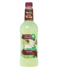 Master Of Mixes Mojito Mix 1.75L