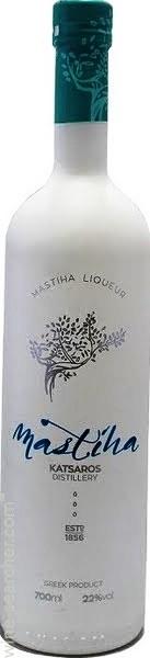 Mastiha Katsaros