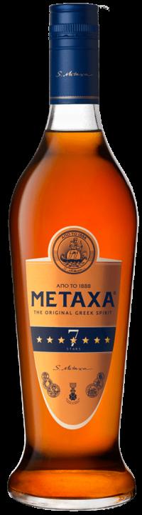Metaxa 7 Star 750ml