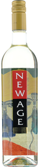 NEW AGE WHITE 750ML Wine WHITE WINE