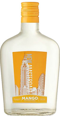 NEW AMSTERDAM MANGO 375ML Spirits VODKA