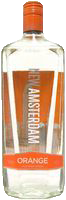 NEW AMSTERDAM ORANGE 1.75L Spirits VODKA