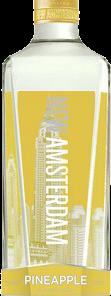 NEW AMSTERDAM PINEAPPLE 1.0L Spirits VODKA