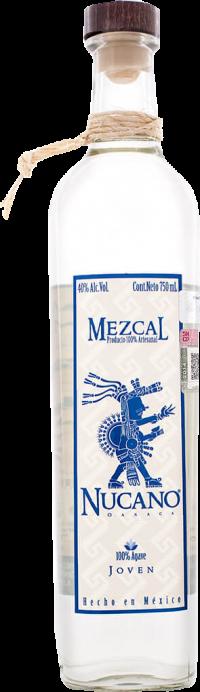 NUCANO MESCAL JOVEN 750ML_750ML_Spirits_Mezcal