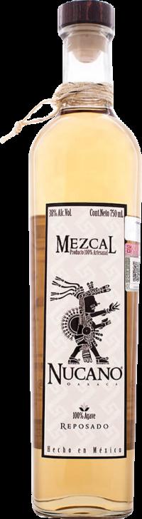 NUCANO MEZCAL REPOSADO 750ML_750ML_Spirits_Mezcal
