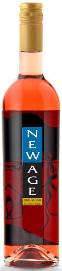 New Age Rose 750ml