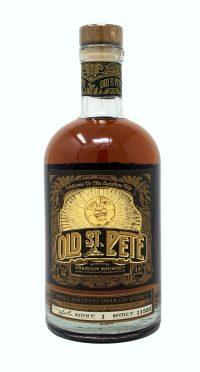 New Sunshine Whiskey