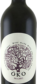 OKO MALBEC 750ML_750ML_Wine_RED WINE