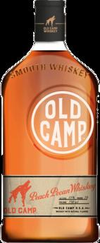 OLD CAMP WHISKEY 750ML Spirits AMERICAN WHISKEY