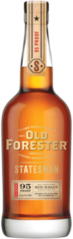OLD FORESTER STATESMAN 750ML Spirits BOURBON