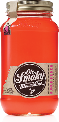 OLE SMOKY MOONSHINE HUNCH PUNCH 80