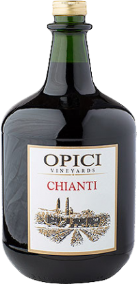Opici Chianti 3L_3.0L_Wine_Red Wine