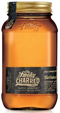 Ole Smoky Moonshine Charred
