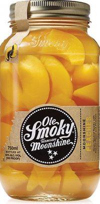 Ole Smoky Moonshine Peach