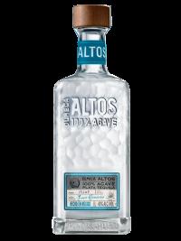 Olmeca Altos Tequila Mexico Plata 1L Bottle