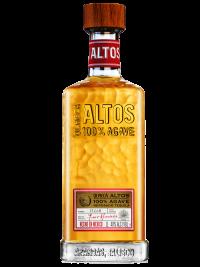 Olmeca Altos Tequila Mexico Reposado 1L Bottle