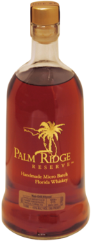PALM RIDGE RYE 750ML Spirits AMERICAN WHISKEY