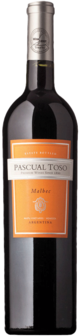 PASCUAL TOSO MALBEC 750ML Wine RED WINE