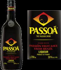 PASSOA PASSION FRUIT 750ML Spirits CORDIALS LIQUEURS