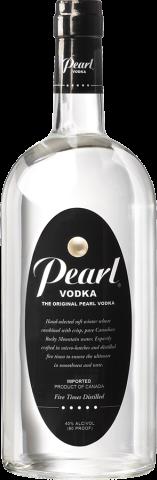 PEARL VODKA 1.75L Spirits VODKA