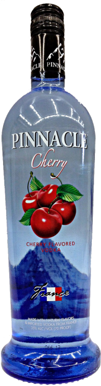 PINNACLE VOD CHERRY 70