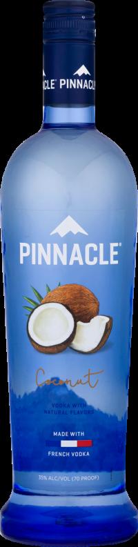 PINNACLE VOD COCONUT 70