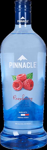 PINNACLE VOD RASPBERRY 70 PET 1.75L