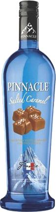 PINNACLE VOD SALTED CARAMEL 70