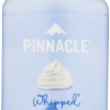 PINNACLE VOD WHIPPED 60 PET 375ML
