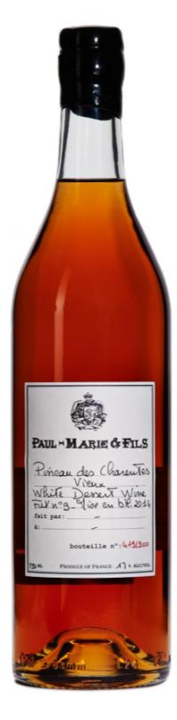 Paul Marie L'Artisan #50 Single Cask 750ml