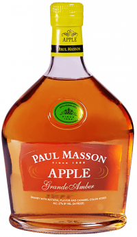 Paul Masson Apple Brandy