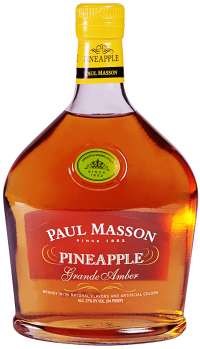 Paul Masson Pineapple Brandy