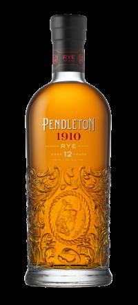 Pendleton 1910 Rye Whiskey