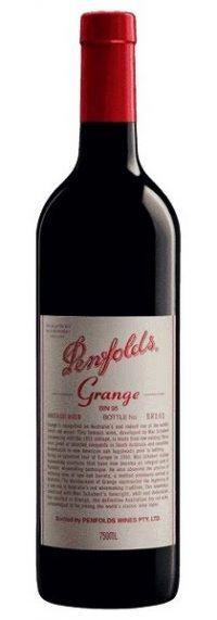 Penfolds Grange 2010 750ml Luekens Wine Spirits
