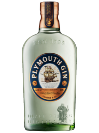Plymouth Gin England Original 750ml Bottle