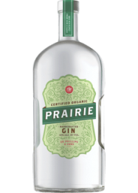 Prairie Organic Gin 1.75L