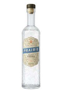 Prairie Vodka 750